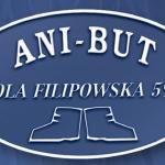 logo firmy anibut
