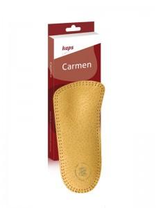Wkładki profilaktyczne Kaps Carmen