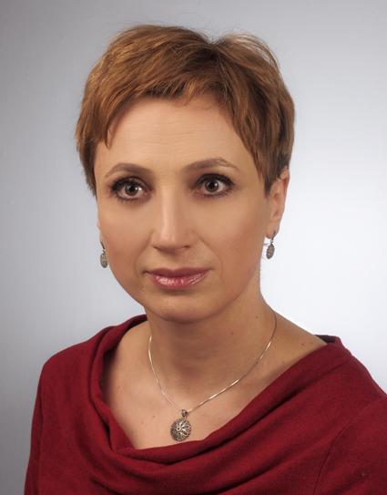 Joanna Walas